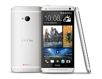 HTC One Grey