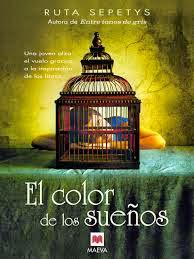 Reseña: El color de los sueños.