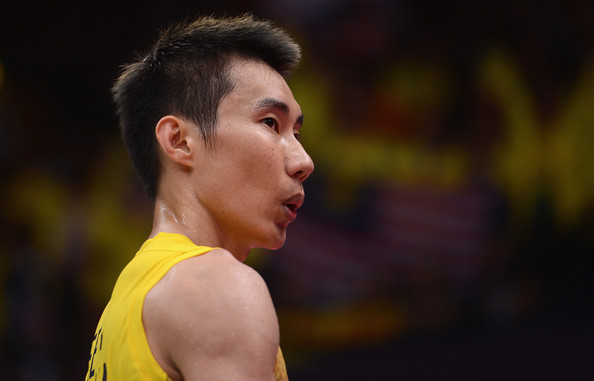 mknace unlimited™ | lee chong wei tewas olimpik 2012 london