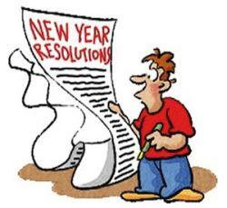 anno nuovo cose da fare