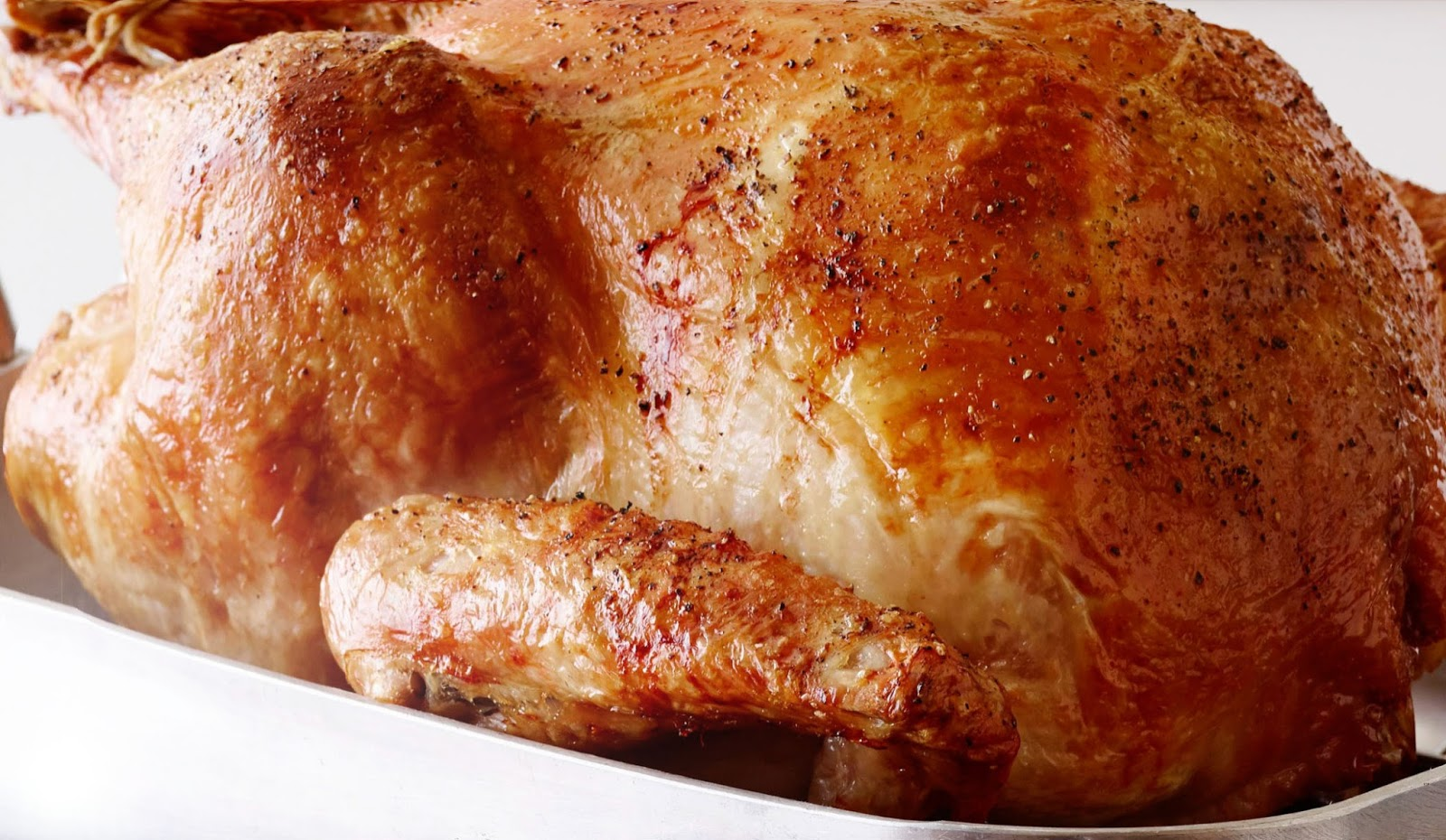 culinary physics how long to cook a turkey per pound