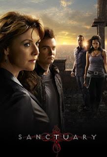 sanctuary poster Download   Sanctuary (US) 4 Temporada Episódio 01   (S04E01)