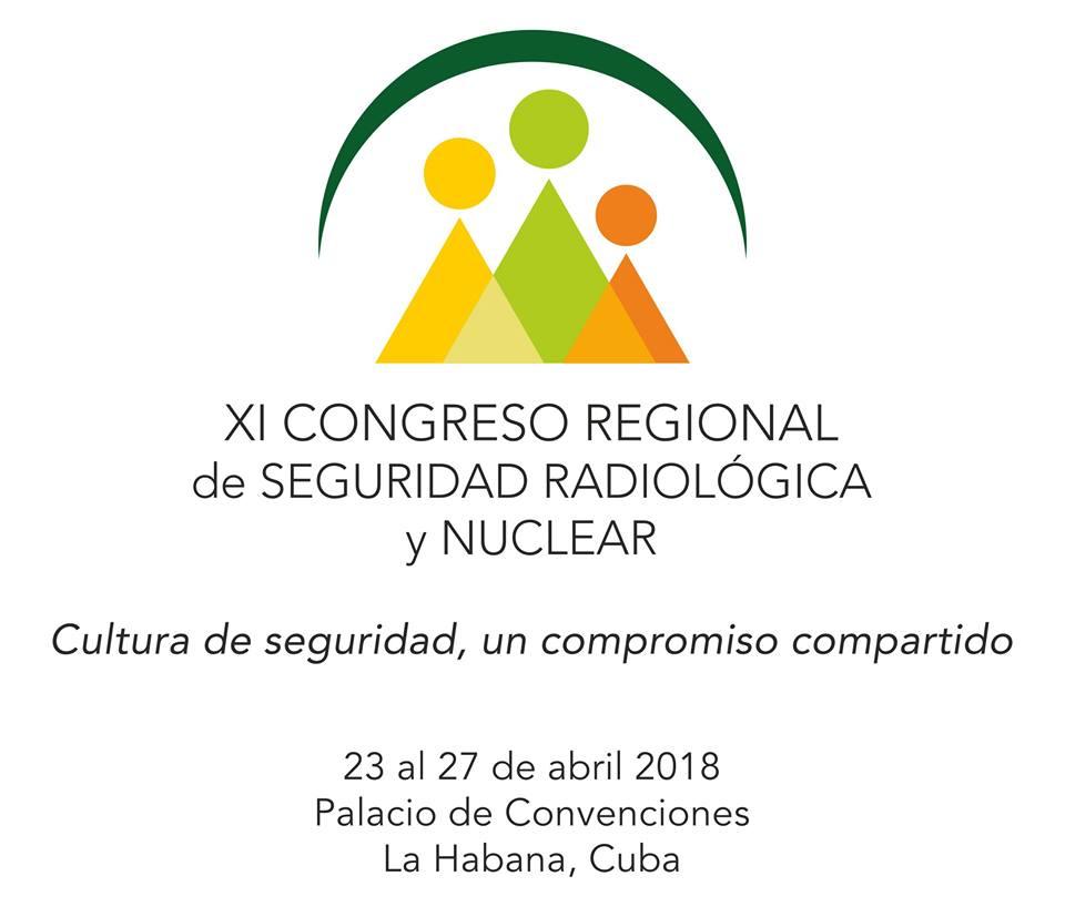 XI CONGRESO REGIONAL DE SEGURIDAD RADIOLOGICA Y NUCLEAR