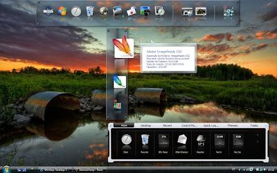 Software Untuk Mempercantik Komputer (WinSTEP Nexus Ultimate)