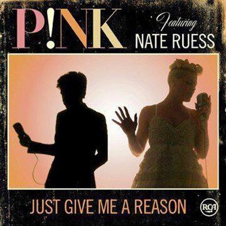 Lirik Lagu Pink - Just Give Me a Reason