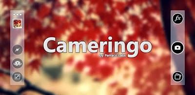 Cameringo - Effects Camera full  apk