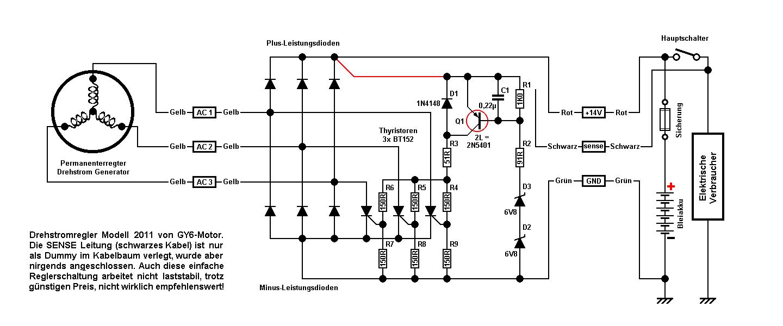 gy6 schaltplan