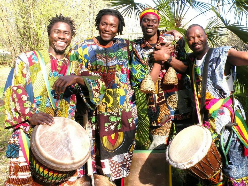 Современная этническая музыка мира скачать