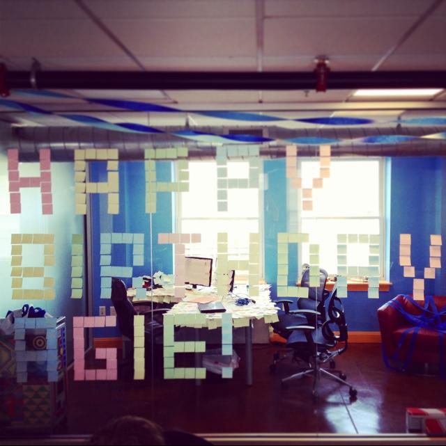 Span Enterprises Happy Birthday To Our Ceo