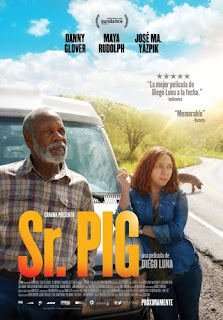 Sr. Pig (2016) 1080p