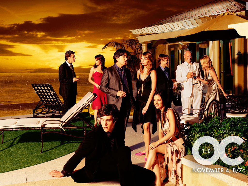 2x26 Mad Men, How to live with your parents, Broadchurch, Cougar Town, The OC