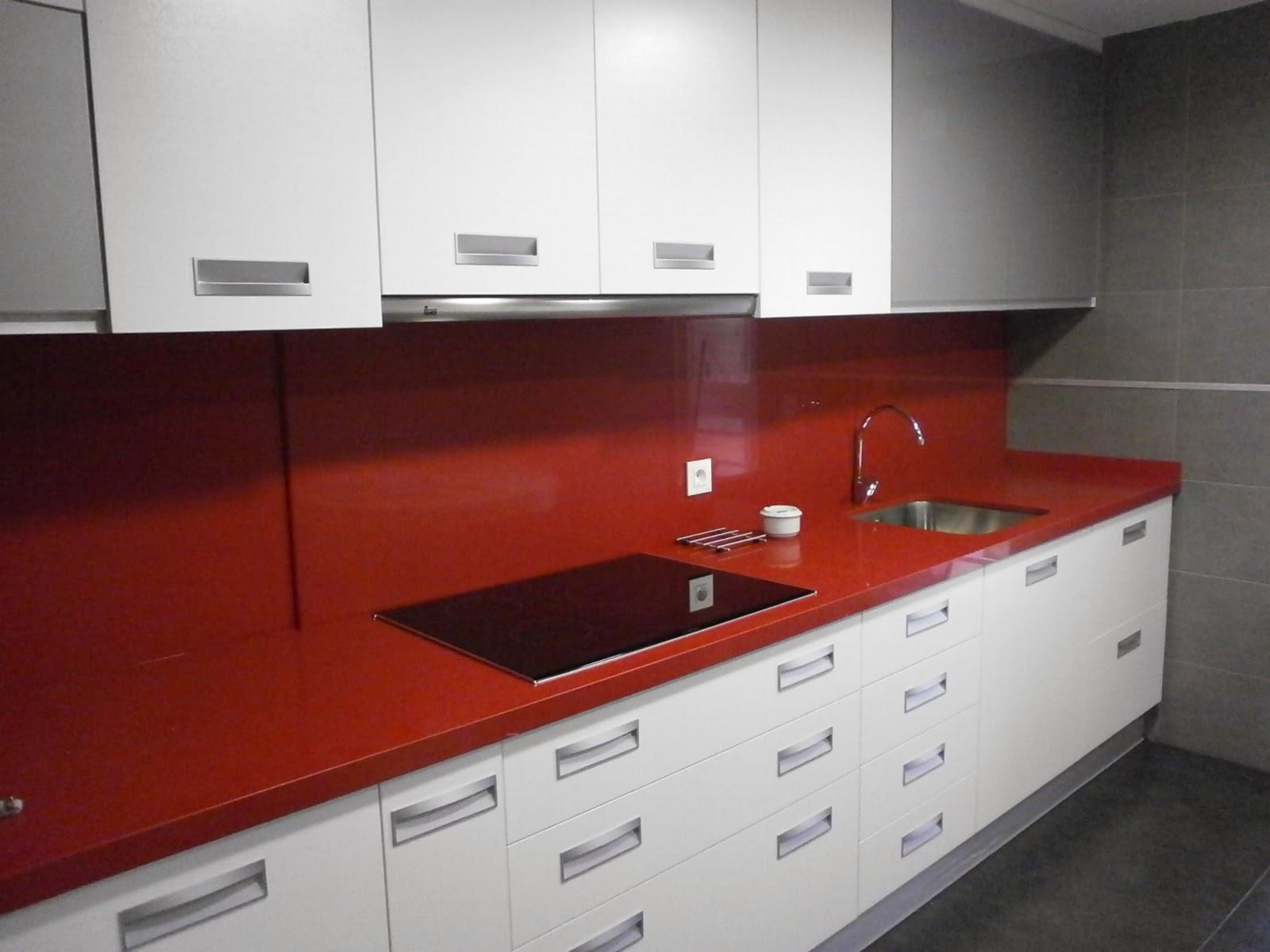Caracter sticas de una cocina econ mica y c mo elegirla cocinas con estilo - Precio medio de una cocina ...