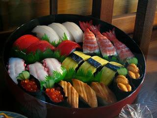 Cara Sehat Orang Jepang