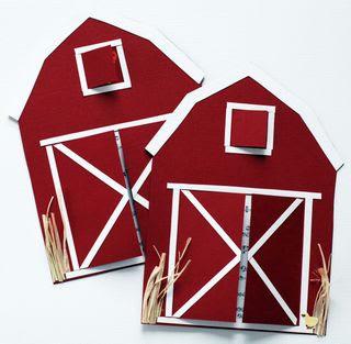 Farm Party Decorations