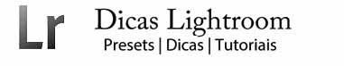 [ Dicas Lightroom ]