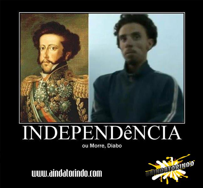 Independencia ou Morre Diabo
