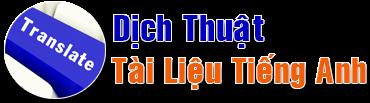 Trung Tâm Dịch Thuật Tiếng Anh - Uy Tín ĐT: 0966.64.8869 - Xem Ngay
