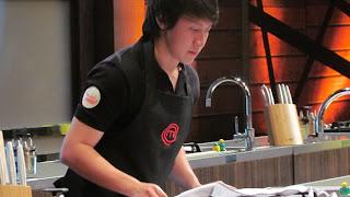 hasil eleminasi master chef indonesia 16, Juni 2013