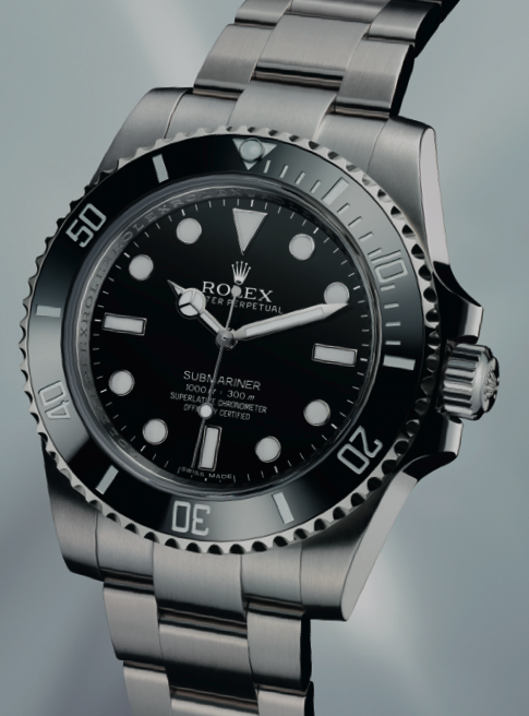 Rolex Wristwatches