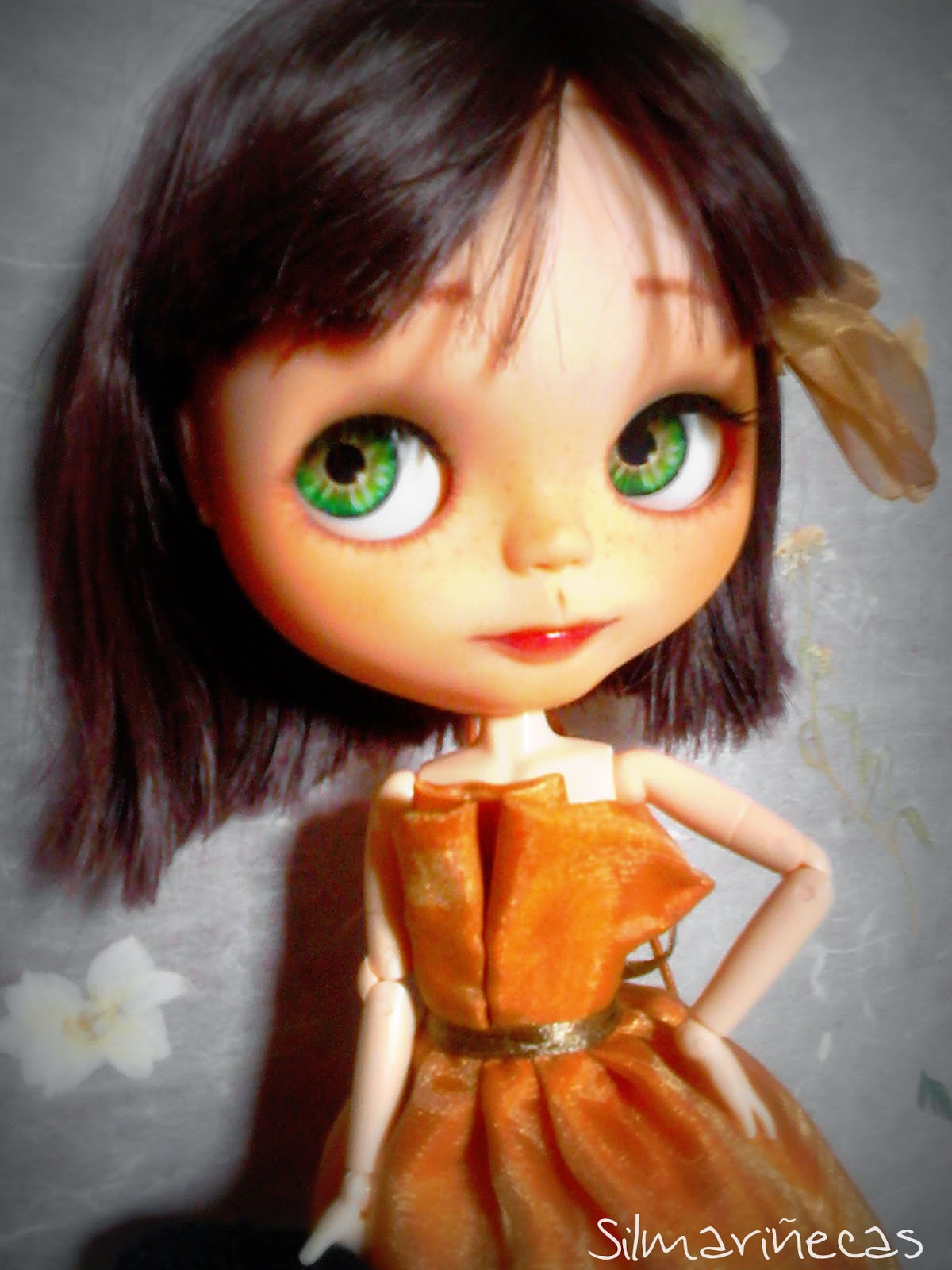 customizar basaak doll