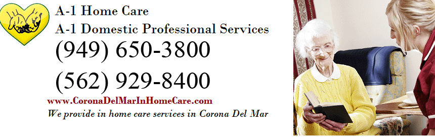 Corona Del Mar In Home Care
