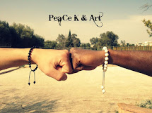 PeaCe K & Art