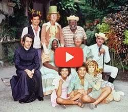 Turma do Sítio do Pica Pau Amarelo - abertura do programa de sucesso da Rede Globo.
