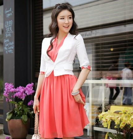 Những style áo vest phù hợp cho mùa thu 2014