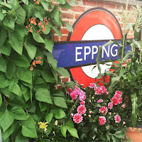 Epping arboretum