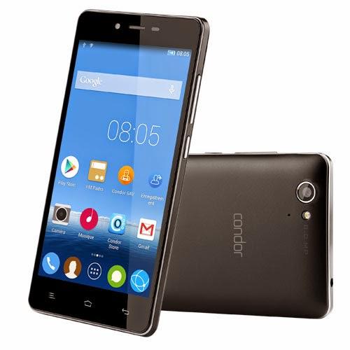 مراجعة هاتف  Condor C6 Pro