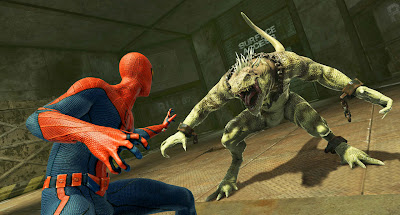 download spiderman pc game