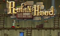 Robin Hood Give and Take