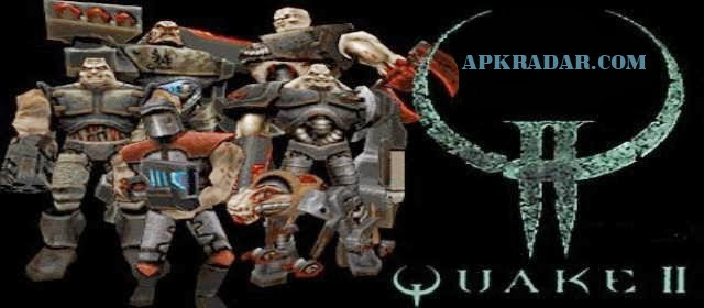 Quake 2 Touch Apk data