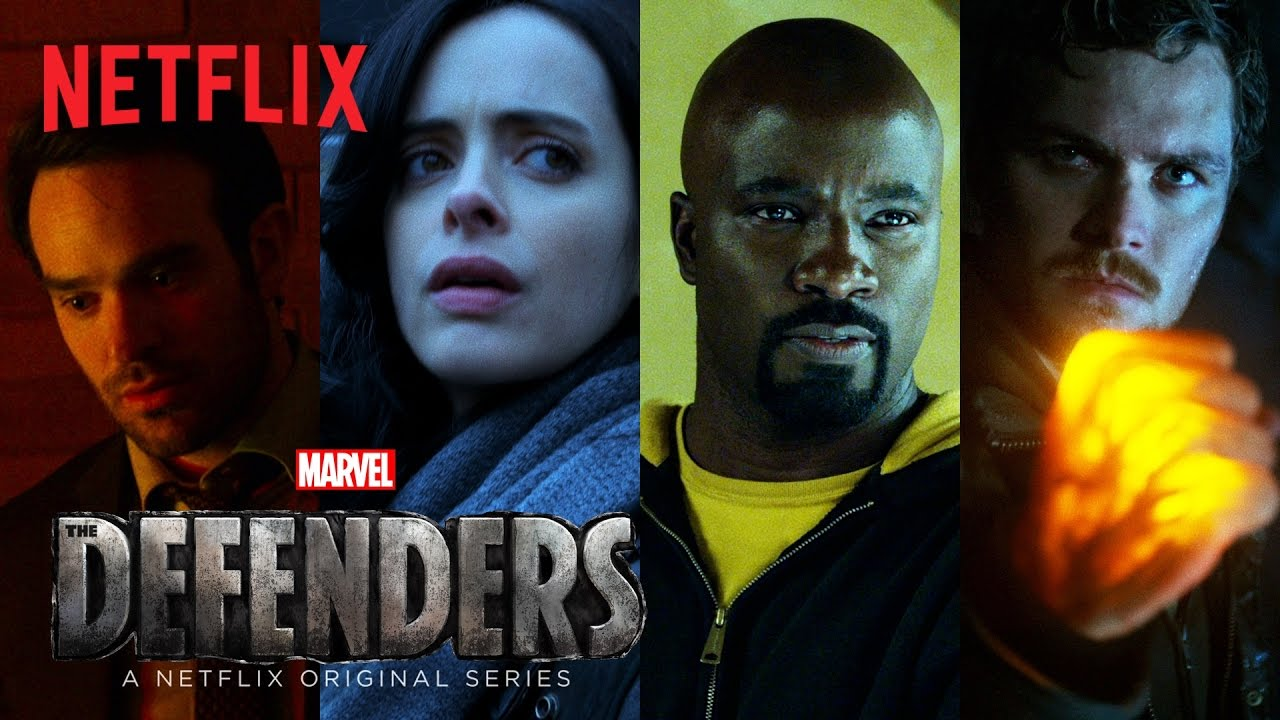 Marvel's The Defenders Season 1 Episode 8