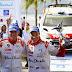 WRC: Kris Meeke alcanza su primera victoria en Argentina