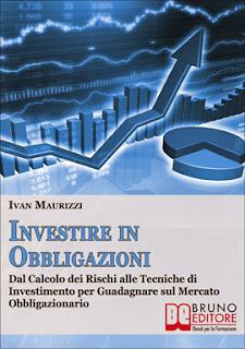 Investire in Obbligazioni eBook di Ivan Maurizzi