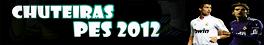 Chuteiras PES 2012