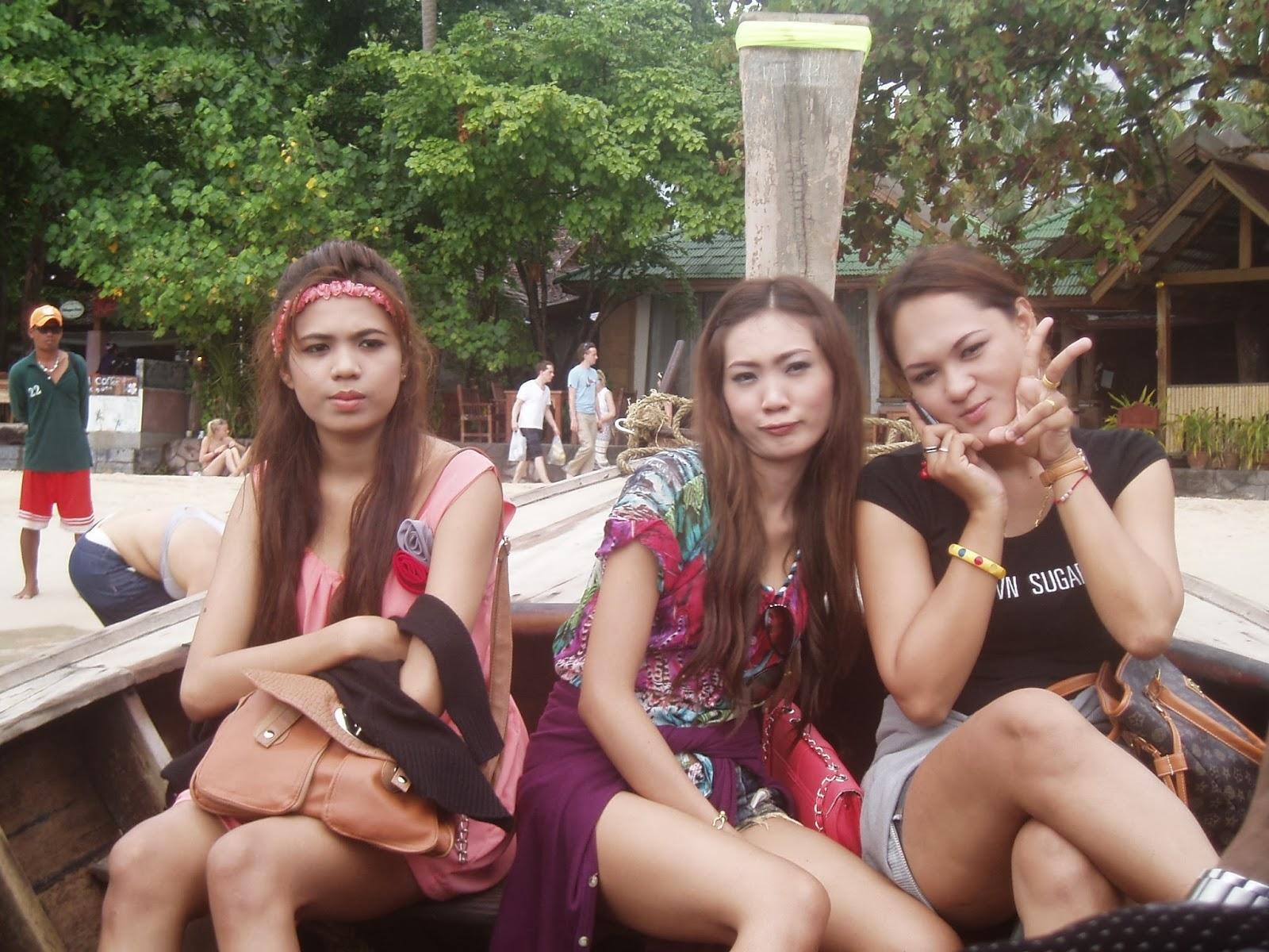 Caniggia in tailandia visto turistico superiore a 30 giorni for Dormire a phuket