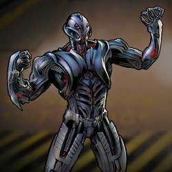 Special Operations (Spec Op 26 Task) - Age of Ultron