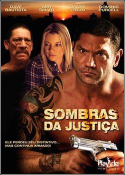 Filme Poster Sombras da Justiça DVDRip XviD Dual Áudio & RMVB Dublado