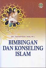toko buku rahma: buku BIMBINGAN DAN KONSELING ISLAM, pengarang samsul munir amin, penerbit amzah