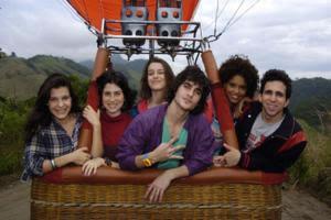 Fotos dos atores de Malhação ID 2010