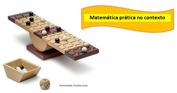 Matemática prática e no contexto
