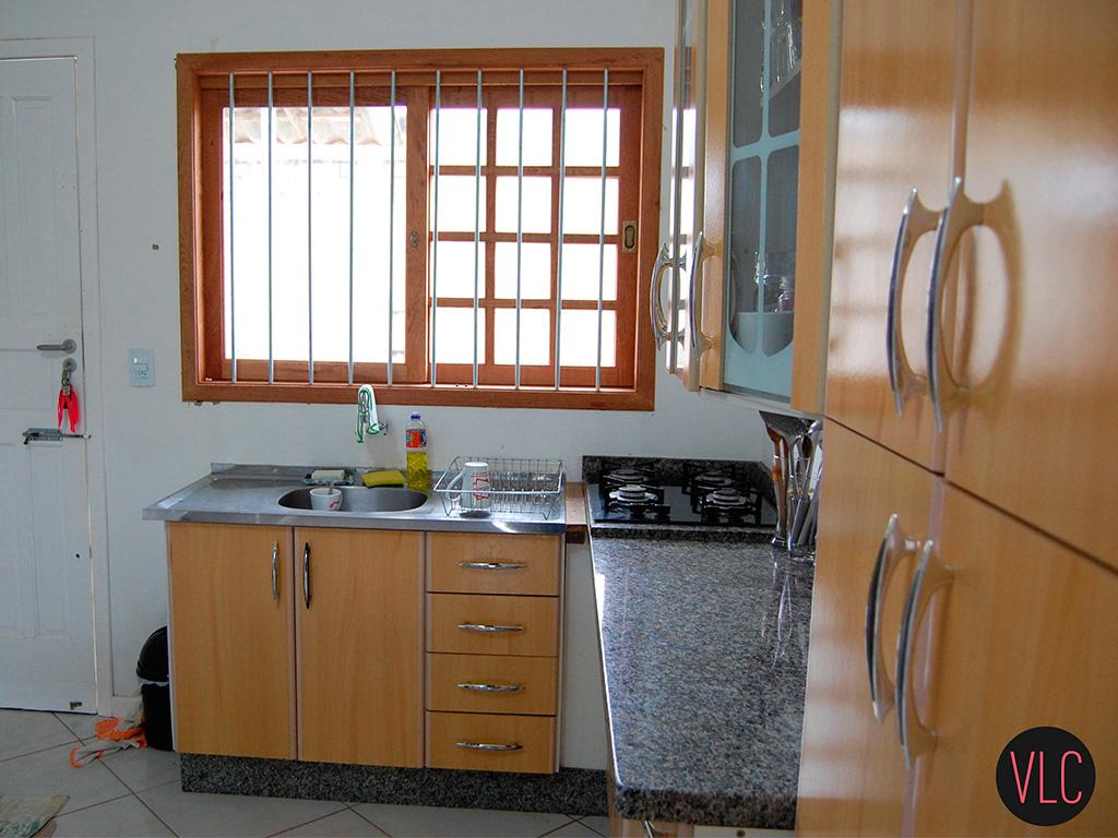 DIY Cozinha renovada com papel contact de lousa  Vida Louca de Casada  Blo # Decorar Cozinha Diy