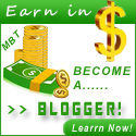 Make Money Blogging!