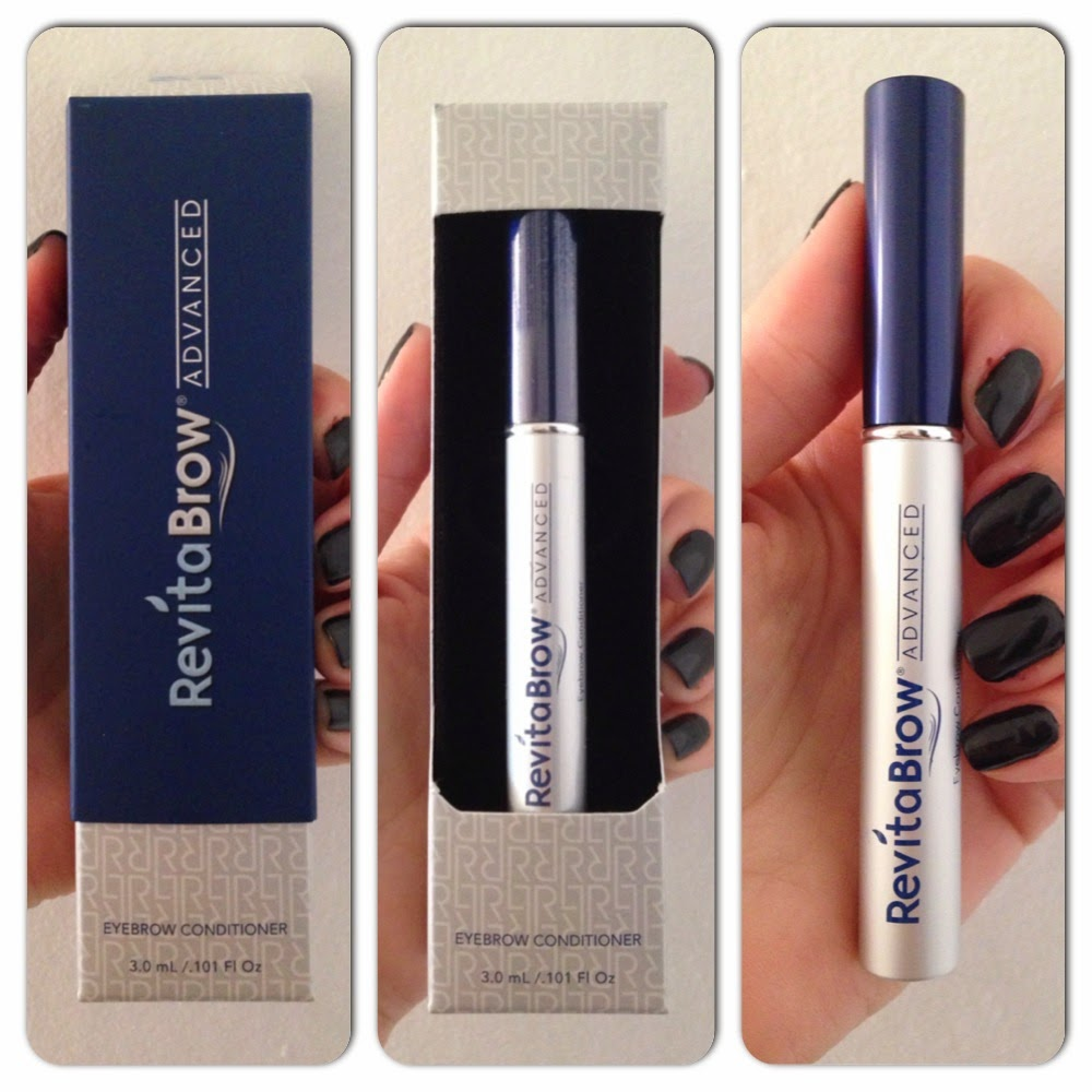 Revitabrow Advanced Eyebrow Conditioner Health Beauty Care Tips