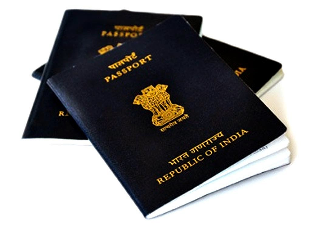 Manage Passport Appointment