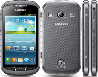 Samsung S7710 Galaxy Xcover 2 pictures
