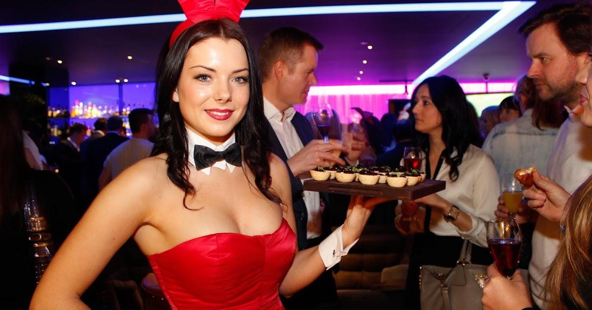 Playboy Restaurant London