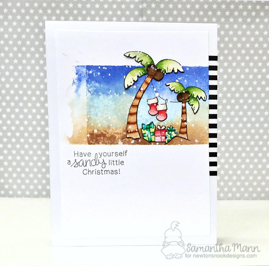 Sam\'s Scrap Candy: Newton\'s Nook Designs Holiday Release Day 1 - Sun ...